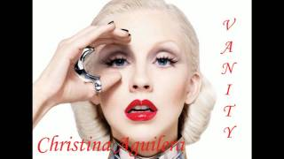 Christina Aguilera - Vanity