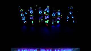 Light Balance  Bamboo Bucharest on February 26th  27th  video promo