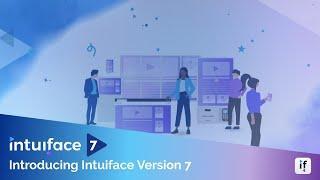 Vidéo de Intuiface