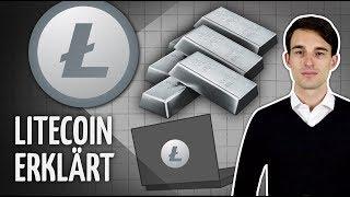Was kann litecoin verwendet werden