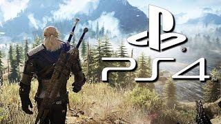 The Witcher 3 - Grafikvergleich: PS4 vs. PC-Demo