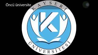 Kayseri Üniversitesi Logosu Hikayesi