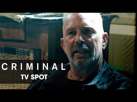 Criminal (TV Spot 'Memory')