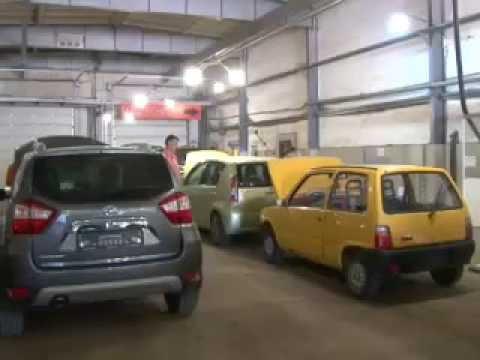 Узнать биографию автомобиля можно на сайте ГИБДД (Сюжет АС Байкал ТВ)