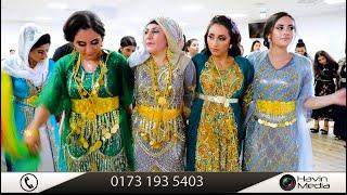 Zozan & Tahir Part 2   Kurdische Hochzeit   Koma Nudem   By Havin Media