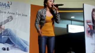 Enough  - Julie Anne San Jose