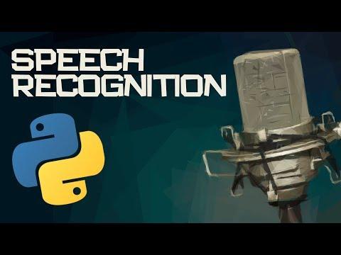 Riconoscimento Vocale con Python e SpeechRecognition + Google