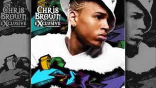 Chris Brown [ EXCLUSIVE *] Gimmie What You Got