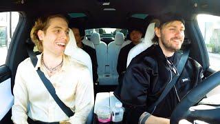 5 Seconds Of Summer - Carpool Karabloke