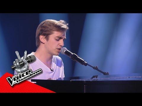 Maxim - 'I Won't Complain' | Blind Auditions | The Voice Van Vlaanderen | VTM