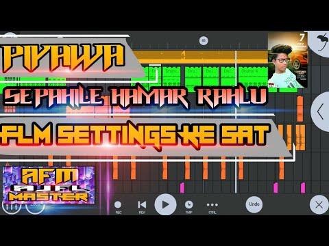 FLM Settings ke sat piyawa se Pahile Hamar rahlu 》》presenting by AJ fl Master