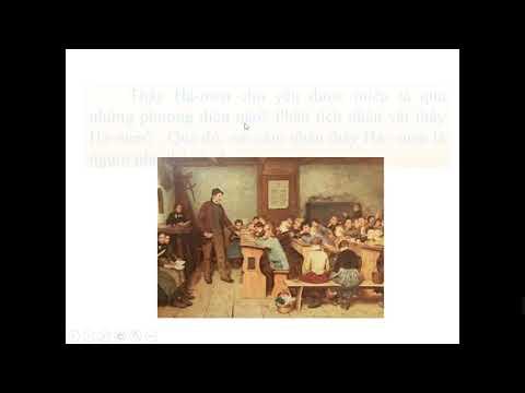Ngữ Văn Lớp 6: Bài Buổi Học Cuối Cùng