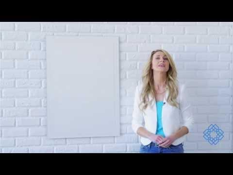Video For Frameless Tri Bevel Wall Mirror