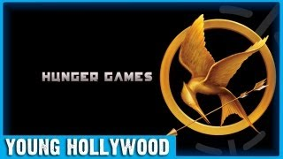 THE HUNGER GAMES Stars Pick Their Arena Entrance Song! - SPECIAL PROGRAMMING