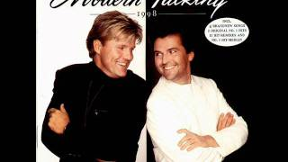 Modern Talking- You Can Win If You Want (new version)