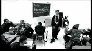 Juelz Santana - Mic Check (Official Music Video)