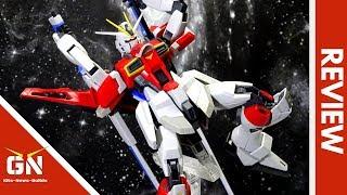 MG 1/100 Sword Impulse Gundam - Review (Does It Still Hold Up?)
