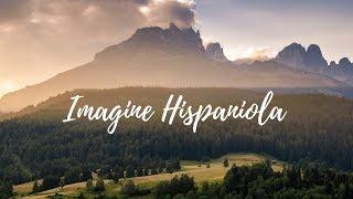 Imagine Hispaniola