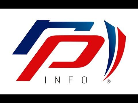 Institucional RP Info Sistemas!