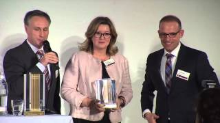 12. Private Banking Gipfel 2015: Stiftungsmanagement (Teil 2)