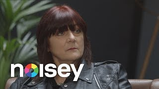 Cosey Fanni Tutti - The British Masters Season 3 - Chapter 5