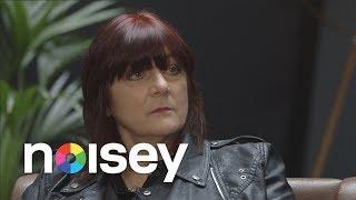 Cosey Fanni Tutti - The British Masters Season 3 - Chapter 5