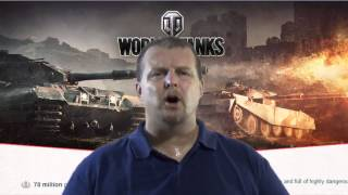 World of Tanks Review - Honest Review Of World Of Tanks!
