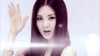 Girls' Generation SNSD (소녀시대) - Beautiful Stranger MV