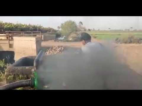 10 Hp Diesel Engine Water Pump Set