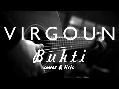 , title : 'Virgoun - bukti (cover lirik) acoustik'
