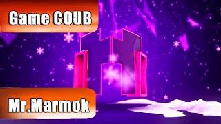 [AGStudio] Смешные моменты с Мармоком l Mr.Marmok edition l Game COUB 2016
