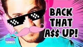 Back That Ass Up Remix 106