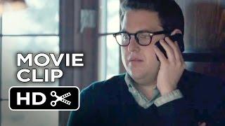 True Story Movie CLIP - Reporter Calls (2015) - Jonah Hill, James Franco Movie HD