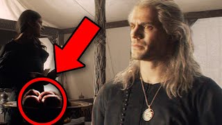 WITCHER Season 1 Breakdown! Timelines Explained & Details You Missed!