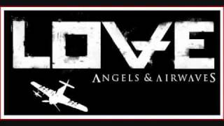Angels & Airwaves (LOVE) - The Moon Atomic (...Fragments and Fictions)