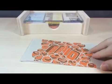 Braid Braid 6 Cassettes Box Set Merch Amp Vinyl Polyvinyl Records