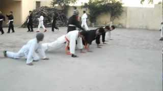 preview picture of video 'Karaty Club Attock 1 of 2'