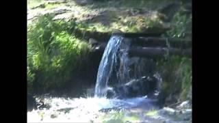 По пътеката от х.Вада до х.7-те рилски езера