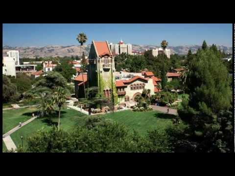 San Jose State University - video