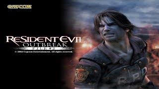Resident Evil Outbreak: File #2 - Gameplay Español