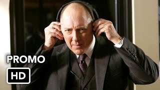 "The Blacklist 4x19 Promo ""Dr. Bogdan Krilov"""