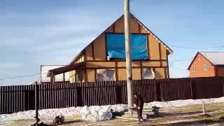 Монтаж винтовых свай г.Челябинск