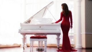Наедине с музыкой.Одинокий рояль! A lone piano!