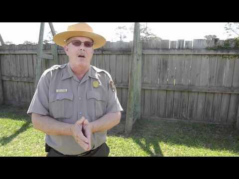 Life as a Ranger at a National Park