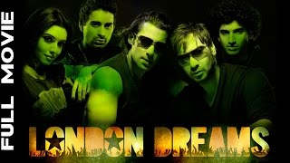 London Dreams Full Movie  Salman Khan Movies  Hindi Full Movies  Ajay Devgan Full Movies