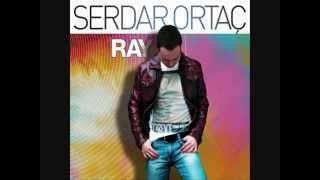 """SERDAR ORTAC   DENEMEK ISTERSEN 2012 ORIGINAL """"YENI ALBUM"""""""