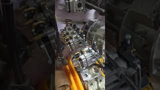 Карбюратор бензокосы на поршень 36 от компании Турлин888 - видео