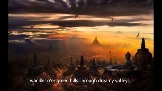 Isle of Innisfree with Lyrics by Celtic Woman