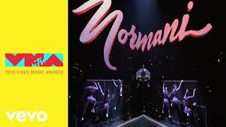Normani   Motivation (2019 MTV VMAs)