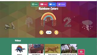 Educator Tools – Early Learning – World Book online